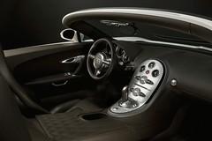 Bugatti Veyron Grand Sport 8