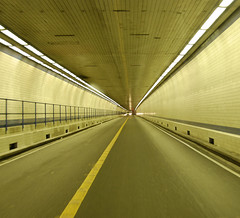 Day 1: At The Chesapeake Bay Bridge-Tunnel (Chesapeake Beach, Virginia, United States) Photo