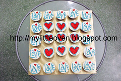 .:: My Little Oven ::. (Cakes, Cupcakes, Cookies & Candies) 2802539957_5cfe580177_m