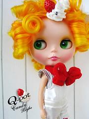 Custom:Candy Blythe