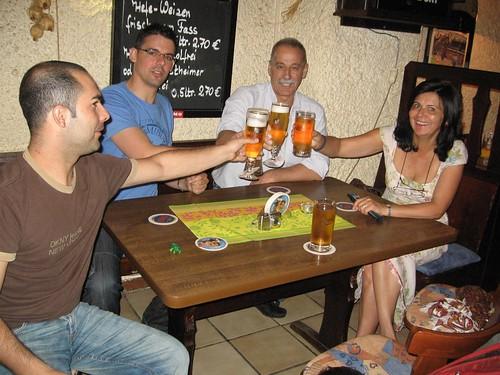 La primera Bier