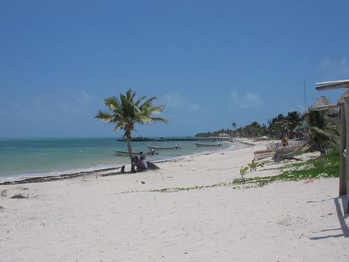 Riviera Maya: Playa de Sian Ka'an