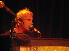 Paul Weller at Highline Ballroom_6066.JPG (kittykowalski) Tags: 11 september 2008 livebands paulweller thejam highlineballroom