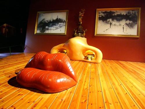 Dali Museum Figueres 004