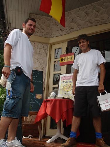 Restaurante valenciano