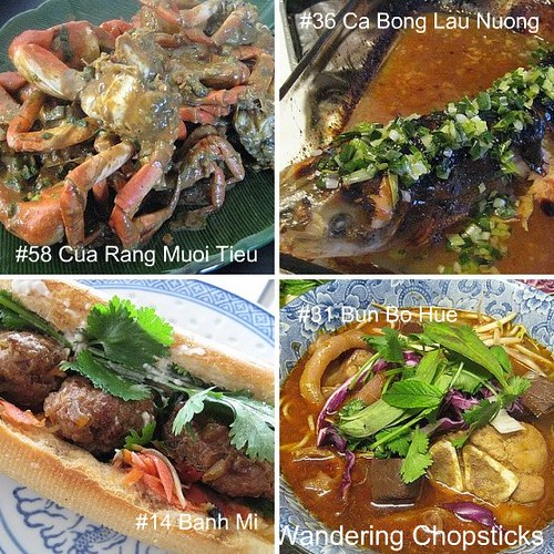 Vietnamese Top 100 Foods to Try 3