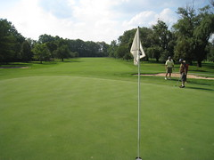 Glencoe Golf Club, Glencoe, Illinois