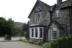 Dunalastair Hotel, Kinloch Rannoch