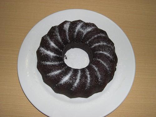 CHOCOLATISIMA DE ALMENDRA