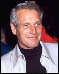 Paul Newman, 1925-2008