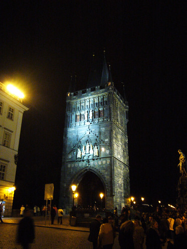 Prague_Nightlights