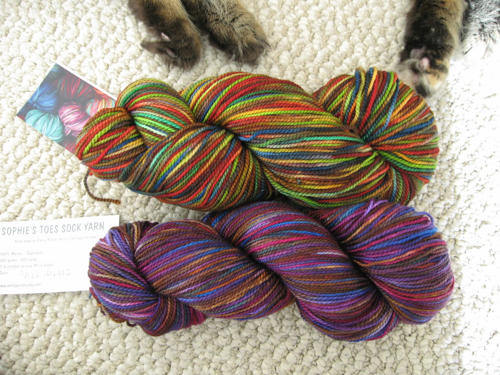 Sophies Toes sock yarn_02