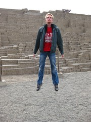 Nathan levitates.