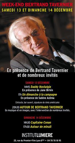 Un week end Bertrand Tavernier 3082144169_e0bc6aeceb