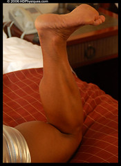 Rough FBB Feet 3 (RoughToughSoleMan) Tags: feet muscles female fetish foot legs heels rough bodybuilder calf tough soles cracked calves fbb calloused