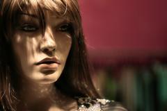 the unreal woman / la dona irreal