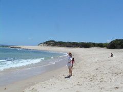 Bazaruto Beach