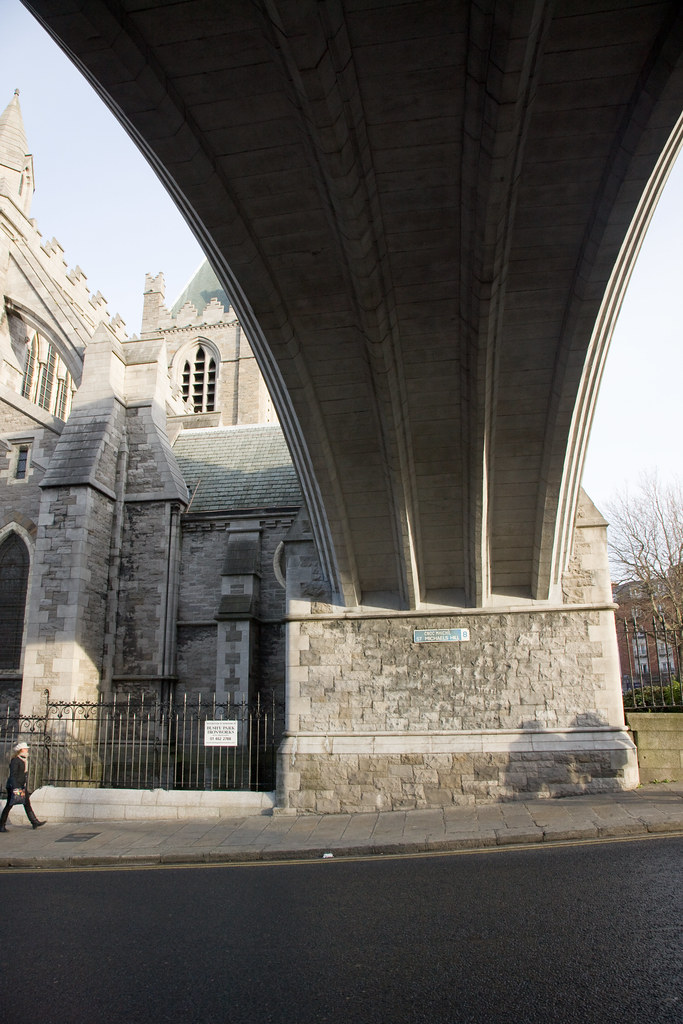 Christchurch Cathedral - Dublin