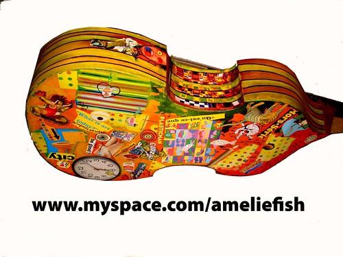 AMELIE LE MOINE... customiseuse de contrebasses... et pas que 3110517905_beca29abb6
