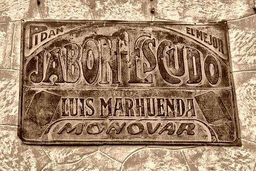 Jabón Escudo