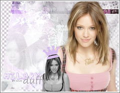 Hilary Duff 3 - Older Works (LoRd AnjE) Tags: love up out with hilary lizzie disney clean come reach yesterday dignity duff mcguire so waske