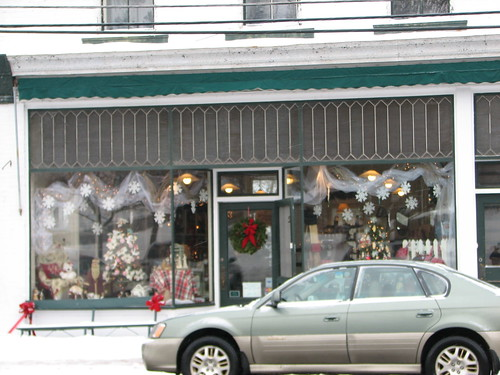 The Bessboro Shop
