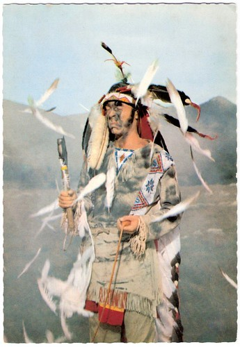 Winnetou I, Chris Howland