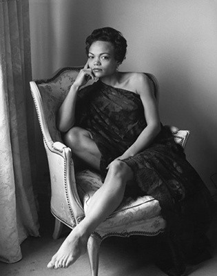Eartha Kitt 1927-2008