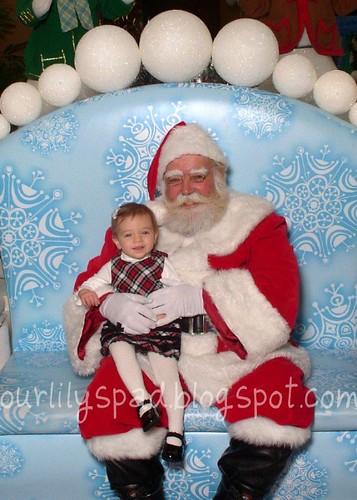 Santa 2006