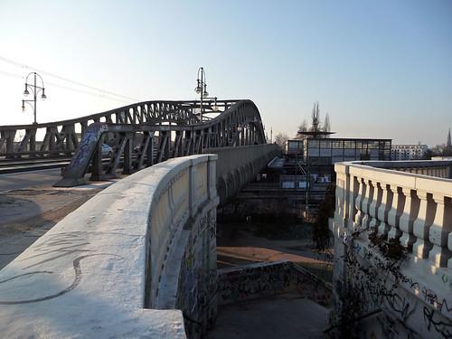 Böhse Brücke