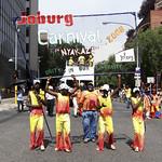 Joburg Carnival Nyakaza
