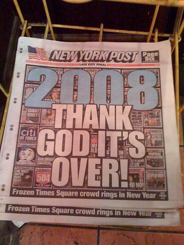 I Love The NY Post