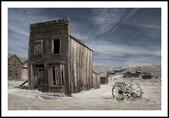 Bodie (Floyd's World) Tags: california ghosttown bodie easternsierras