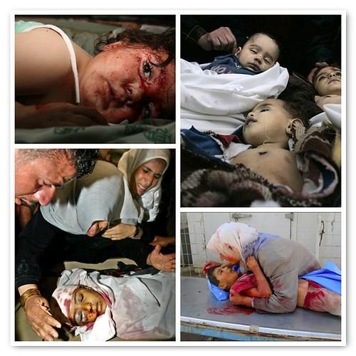 Gaza & Palestine