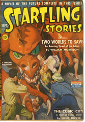 startling stories 08 (toyranch) Tags: fiction magazine science scifi covers pulp