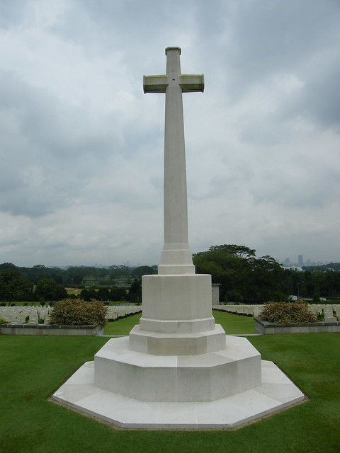 Kranji War Memorial | Flickr - Photo Sharing!