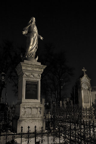 "Cemetery ""Russkoye"""