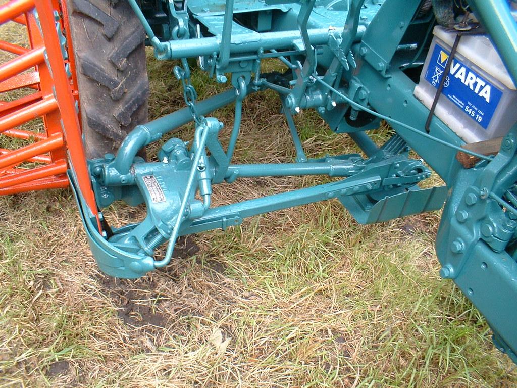 Fabelhaft The World's Best Photos of mähwerk and traktor - Flickr Hive Mind #TE_67