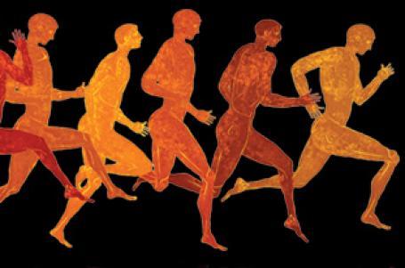 Duch maratonu přichází do Evropy