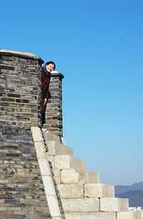 122608 Suwon Hwasong Fort 011 (lilycrooks) Tags: korea suwon