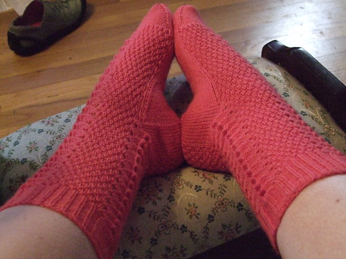 child's french socks 5