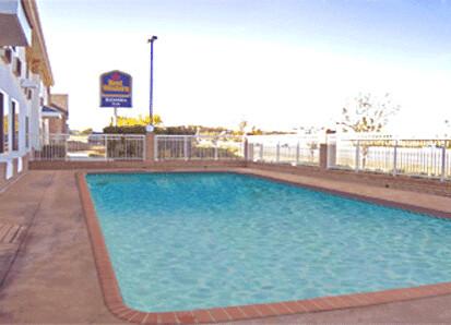 Hotel near Tulsa, Oklahom
