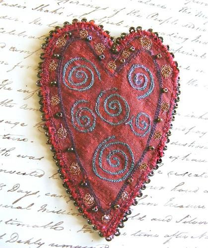 Valentine Heart again!