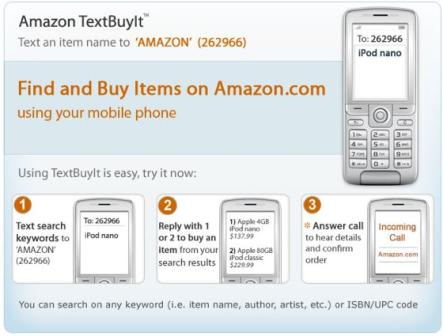 Amazon TextbuyIt