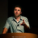 ILM's Michael Sanders at Stanford