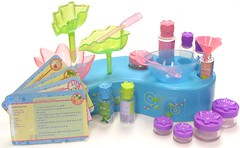 Recalled Aromatherapy set