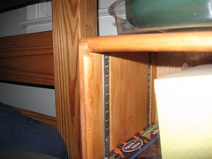 ww.projects.to.date.feb.09 (GenericKetchup) Tags: wood pine cherry walnut projects bookcase woodworking mahogany medicinecabinet dados spicerack cuttingboard mudroom spiceshelf mudroombench shakerbench