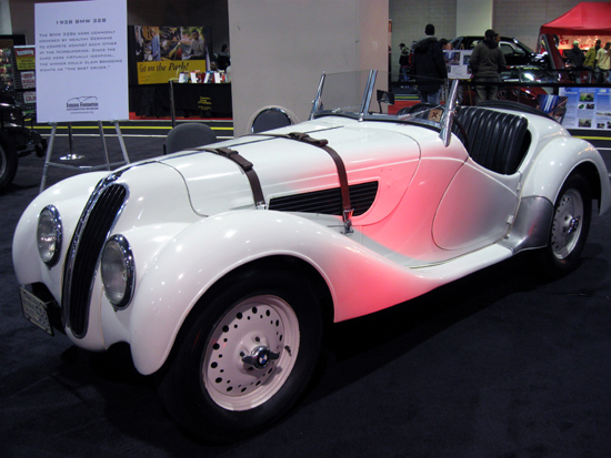 1938 BMW 328 (Click to enlarge)