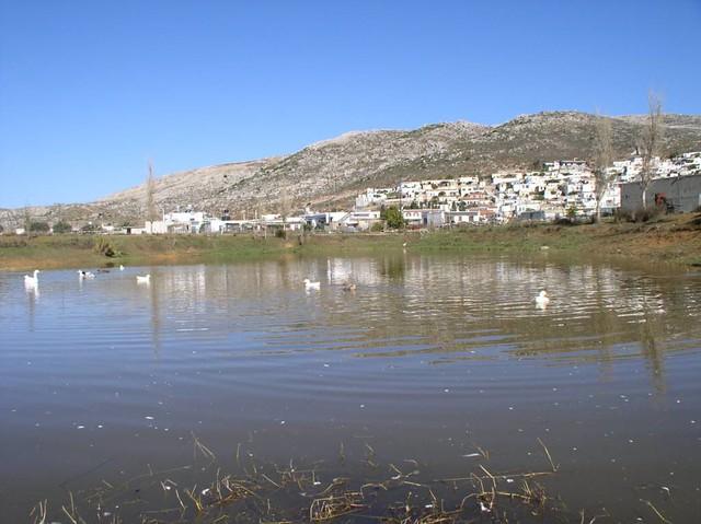 Κρήτη - Λασίθι - Δήμος Λεύκης Ζήρος
