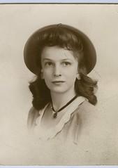 Florence Kirschen (Otway)